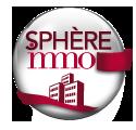 sphere immo logo